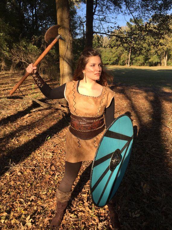 lagertha costume pattern - photo #17