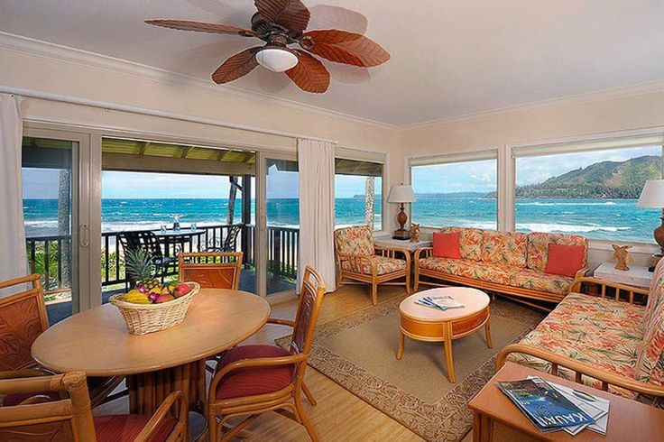 Hanalei Colony Resort Hotels in Kauai: Read reviews written by 10Best experts and explore user ratings. The Hanalei Colony Resort is ideally nestled near the end of the road towards the Na Pali Coast. Blending luxury with peace and privacy, it can't get any better than this. The resort is located just a minute from what is arguably the island's best beaches, Ke'e Beach and Haena Beach Park. Adding to it's serene and natural feeling, is the fact that there aren't any telephones…