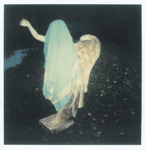 Polaroid by Andrei Tarkovsky