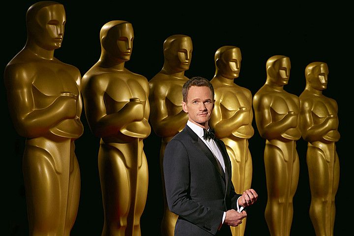 87th Annual Academy Awards: See The Full List Of Oscar Winners Here