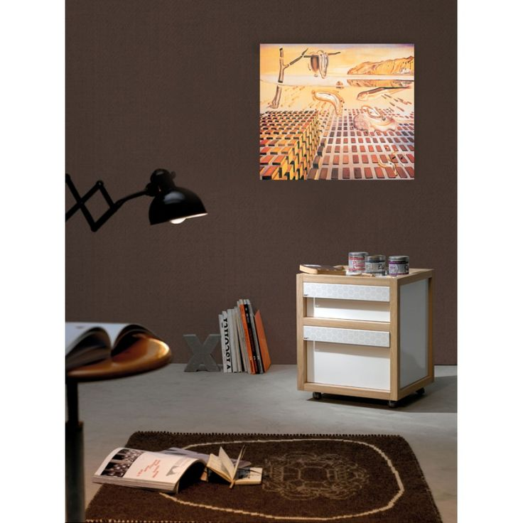 DALÌ - La disintegrazione della persistenza della memoria 58x51 cm #artprints #interior #design #art #print #iloveart #followart #artist #fineart #artwit  Scopri Descrizione e Prezzo http://www.artopweb.com/autori/salvador-dali/EC21795
