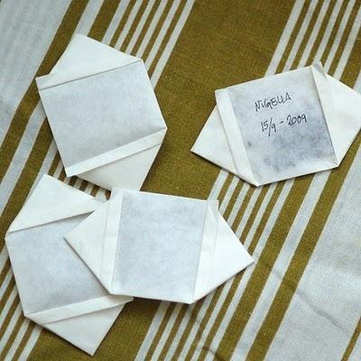 предложения пакетики для семян своими руками фото основе твердый сыр