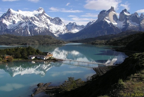 #torres-del-paine #chile #turichile