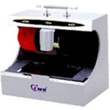 CMR 220 Volt Stainless Steel Shoe Shining Machine With Sole Cleaner, CM 130