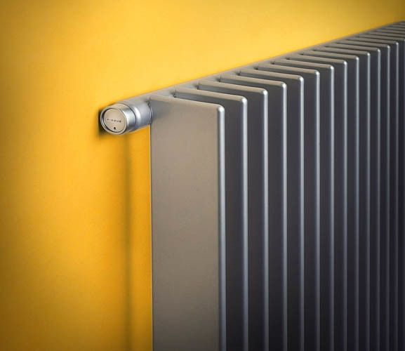 Finn range - General Radiators - Bisque Radiators