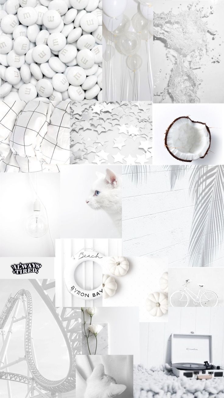 White Aesthetic Background Repingram Pictures For You Tumblrwallpaper White Aesthetic Wallpapers Aesthetic Iphone Wallpaper Cute Wallpaper Backgrounds