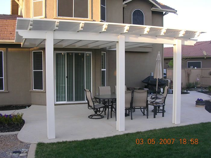Patio Cover Need to build something like this in the