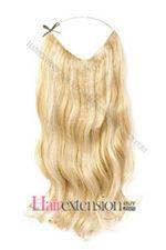 "16"" #22/613 Natural Wave Flip In Human Hair Extension [FRHNWA162A]"
