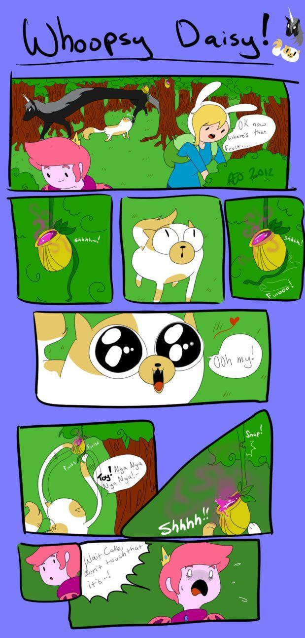 Woopsy Daisy 1 by NightmareMiku on DeviantArt