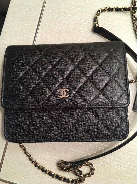 e174e45c839de8 Chanel Square WOC   Fashion in 2019   Chanel, Chanel box, Bags