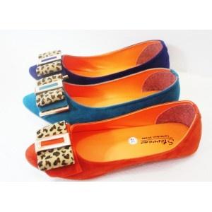 Flatshoes Stevano - AyeshaShop.Com