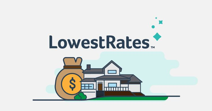 lowest mortgage rates ever recorded