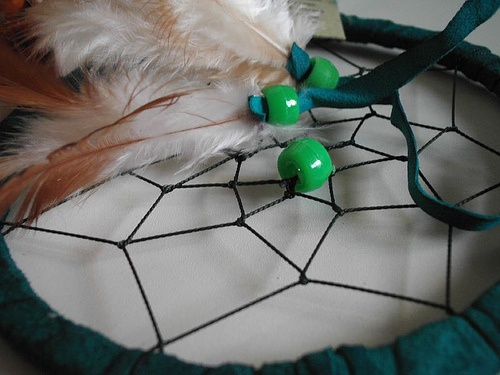 How to Make a Dreamcatcher in 10 Steps