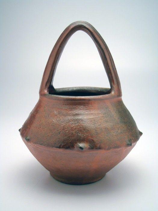 Jan McKeachie Johnston ceramics