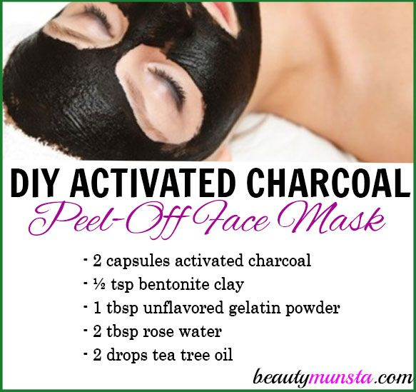 De-gunk your pores using this DIY activated charcoal peel-off mask! It works wonders in removing all kinds of impurities from your facial pores! This DIY activated charcoal peel-off mask will: Don't Miss: Our Ebooks My Favorite Tried & Tested Shea Butter Recipes for Skin, Hair & More 100+ Essential Oil Recipes for Bea utiful Skin, …