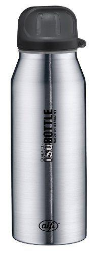 alfi 5337.657.035 Isolier-Trinkflasche isoBottle, 0,35 L, edelstahl, rein - http://geschirrkaufen.online/alfi/rein-alfi-5337-696-050-isolier-trinkflasche-0-5-l