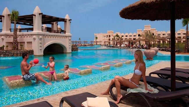 Hotel Riu Touareg – Hotel en Boa Vista – Hotel en Cabo Verde - RIU Hotels & Resorts #Cape Verde www.capeverde-holidays.com