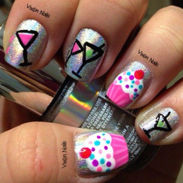 106 best Makeup-nails, Beauty images on Pinterest | Beauty, Make up ...