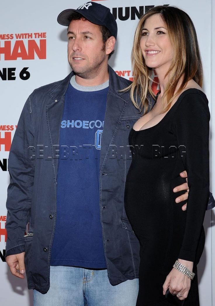 Adam Sandler and Drew Barrymore | the ones I admire