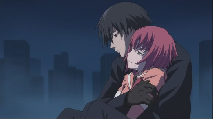 Romantic Anime Scenes | Thread: most romantic scenes in ...