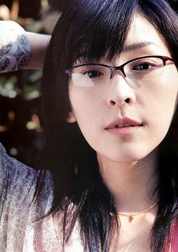 麻生久美子 Kumiko Asou