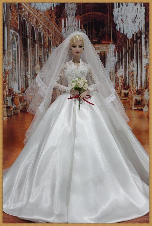 63040 besten Dolls Bilder auf Pinterest | barbies Puppen, Beautiful ...