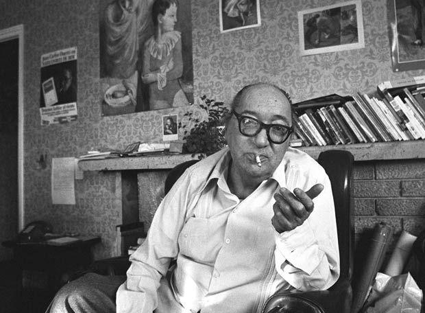 Juan Carlos Onetti (Uruguay, 1909-1994)