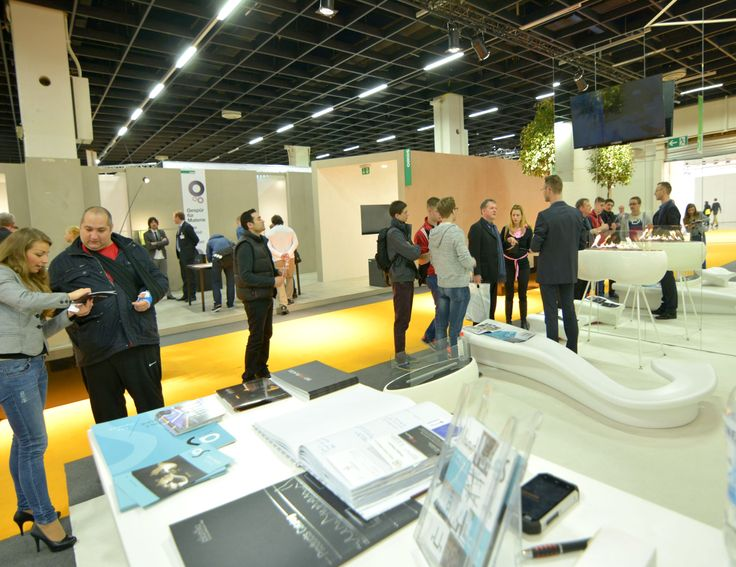 We proudly present the new line of products – bio fireplaces at the imm cologne.  http://www.biofireplaces.com/en/