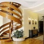 amazing spiral staircase design