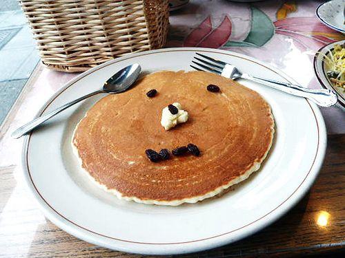 Pancake by prentz