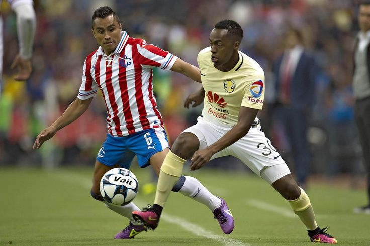 Humility virus killing Club America from within
