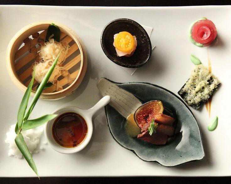"Go Inside the Restaurants of the World's Best Chefs in Netflix's New Series ""Chef's Table"" - Bon Appétit | Bon Appetit"
