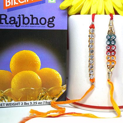 Raksha Bandhan is the festival which allows you to strengthen the bond of love and friendship with your brother. Every year, Raksha Bandhan conveys different promises that make the divine bond...