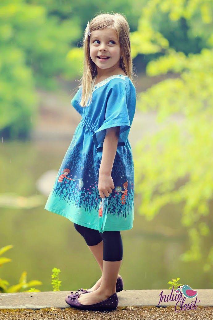10 besten kids kaftan Bilder auf Pinterest   Nähideen, Nähprojekte ...