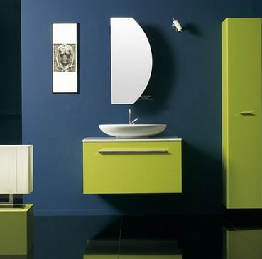 bathroom modern furniture ideas