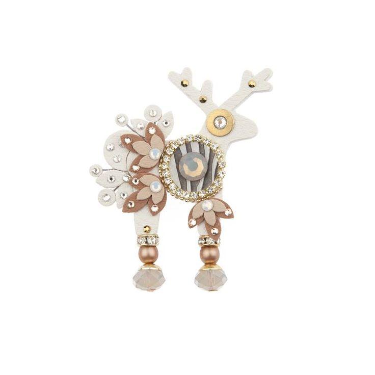 Jelení šperky - Domorodón