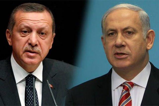 Ισραήλ - Τουρκία: Γεωπολιτικά παιχνίδια υψηλού ρίσκου
