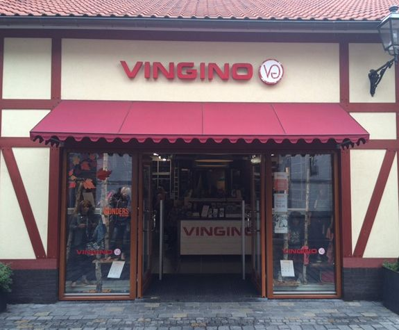 Vingino Outlet Store Roermond, The Netherlands