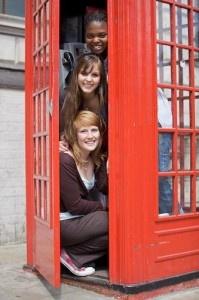 Inglés en Bournemouth (UK) #traveltuition