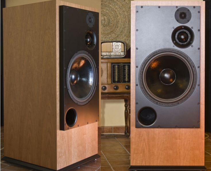 1000+ images about VINTAGE SPEAKERS on Pinterest ...