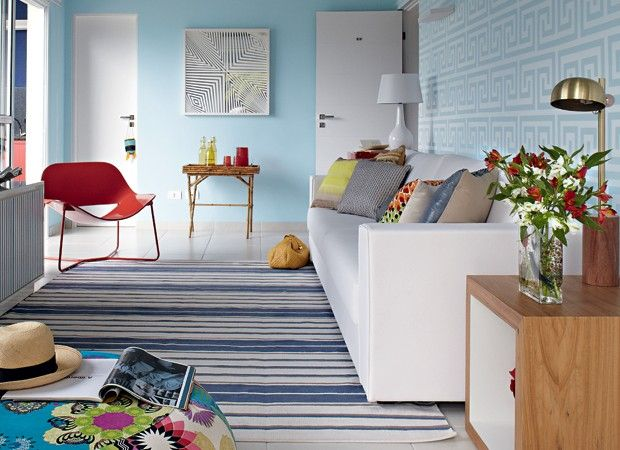 Sala Azul <3