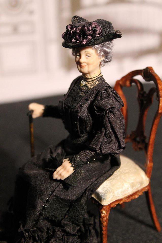 Oltre 25 fantastiche idee su casa delle bambole in stile for Case gotiche vittoriane in vendita