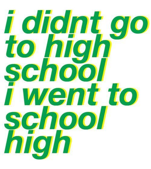 Hilarious Marijuana quote. #weed #stoner