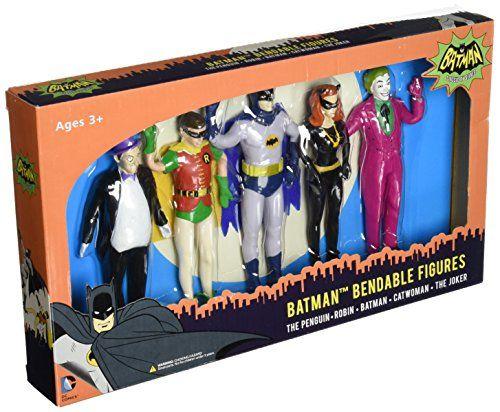 NJ Croce Batman Classic TV Series Bendable Boxed Set NJ Croce http://www.amazon.com/dp/B00K5BAY9Q/ref=cm_sw_r_pi_dp_538lwb0WTJC2T
