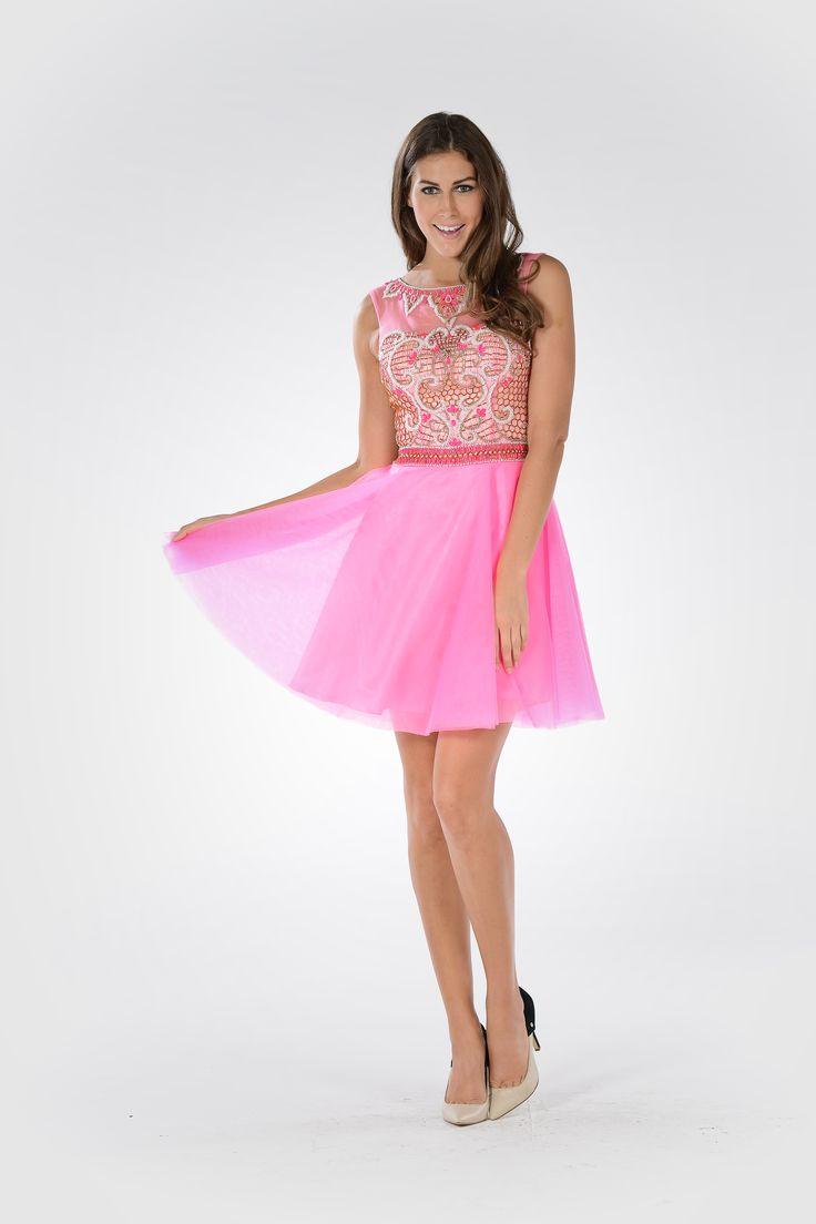 22 best Damas Dresses images on Pinterest