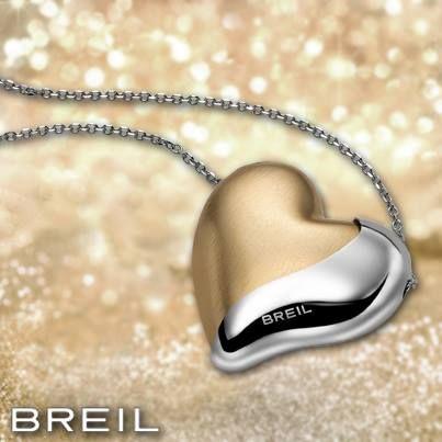 #BREIL #HEARTBREAKER.