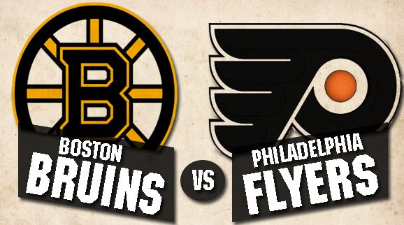 Bruins vs Flyers Hockey Prediction 11-29-16