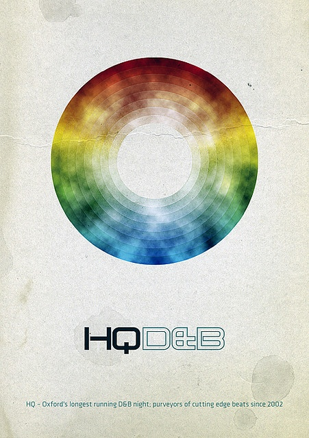 Tie dye rainbow colours