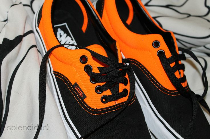 Super awesome Vans! I ant these for a Giants game!