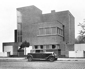 15 best images about leon stynen on pinterest home leon and den ideas - Deco moderne woning ...